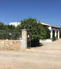 Villa Chiara Oasi Di Vendicari